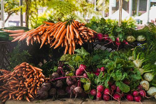Comment consommer des légumes zéro déchet ?